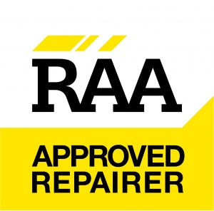 RAA Approved Repairer - Mechanical